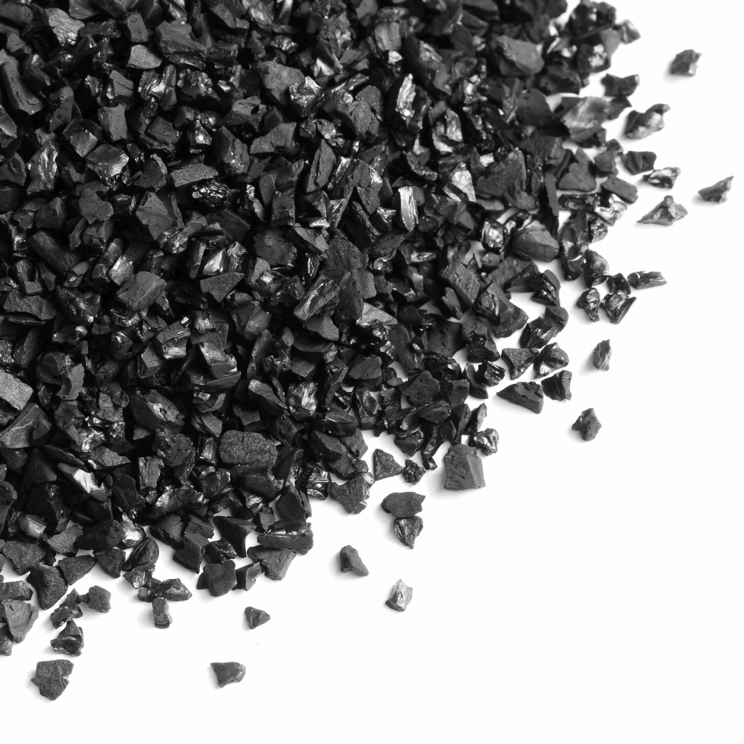 Дозування активованого вугілля в димові гази