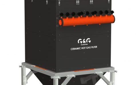 G&G Ceramic JET