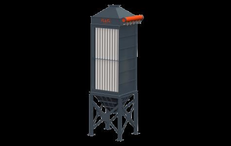 Рекуператори димових газів